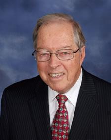 Rev. Roger Juline, D.D.