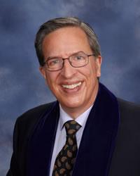 Rev. John R. Odden