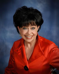 Carol Priestley, RScP