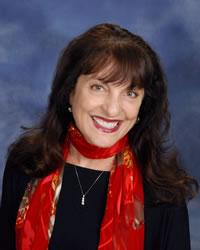 Sharon Rest, RScP