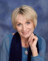 Susan Rigo, RScP