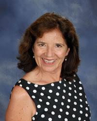 Susan Robertson, RScP