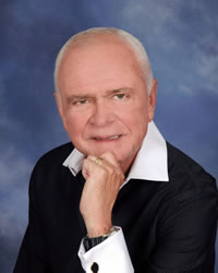 Dr. Jim Van Cleave, Member
