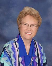 Barbara Taylor, RScP Emeritus