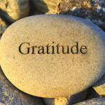 October 9: Sunday Services - Gratitude Sunday