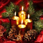 December 24: Christmas Eve Services - Candlelight Service