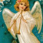 Christmas Angel Project