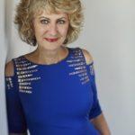 May 2: Wellness Wednesday Lynne Juneau
