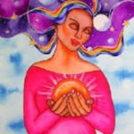 February 21: Intuitive Readings & Vibrational Healing