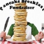 April 28: Teen Group Fundraiser Pancake Breakfast