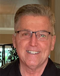 Steve Wolfe, Member