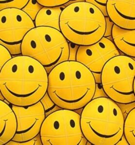 Happy Hr Faces