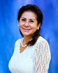 Griselda Baldwin, RScP